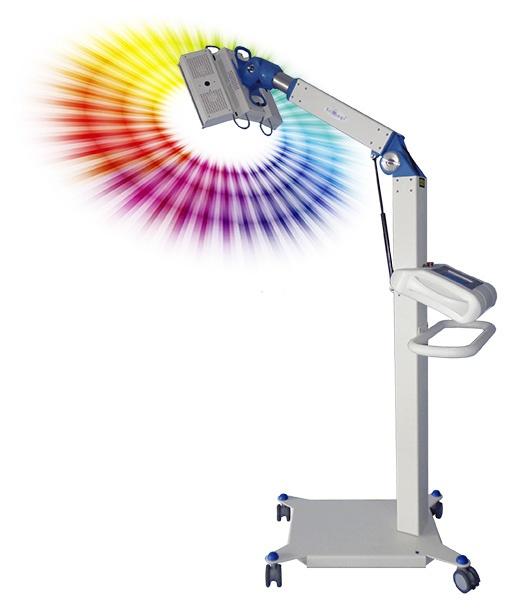 Led Qcshrtxd Triwings Centrum Dermatologii Bagłaj Estetycznej Lampa H9WEDI2Y